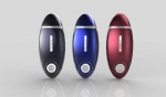 VS3 vaporizer,VS3 herbal vaporizer,Compact VS3 wax vaporizer